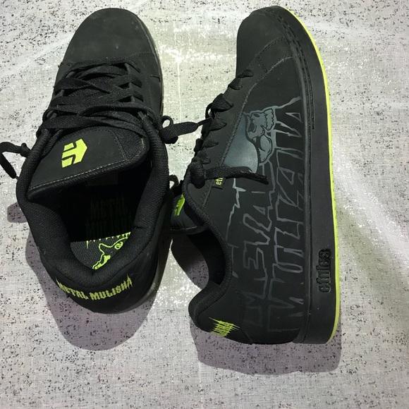 Etnies Other - Etnies metal mulisha sneakers d333b2100